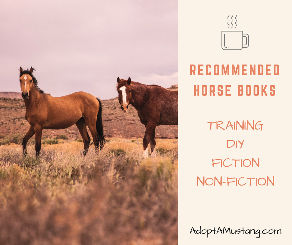 Recommended Horse BOoks (1)